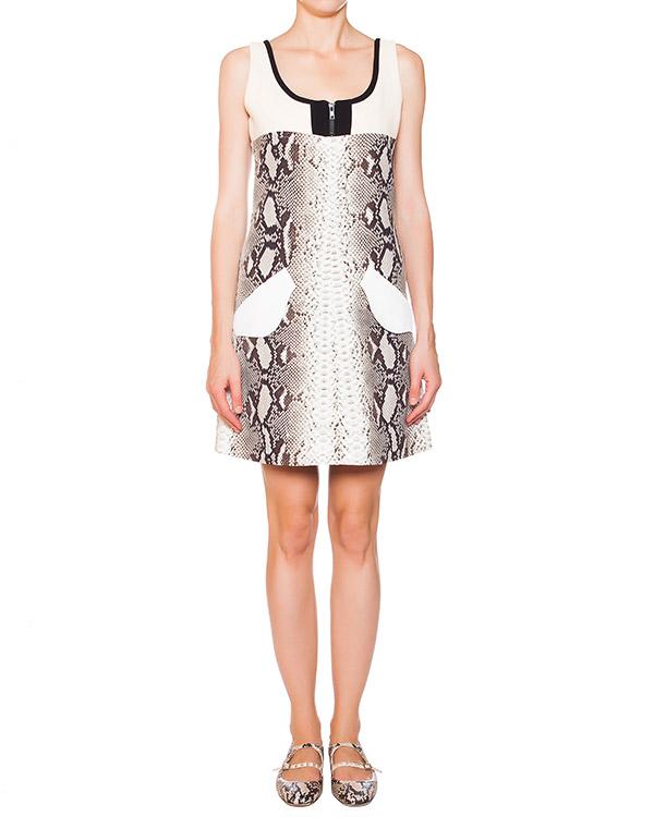 платье  артикул 205R246 марки Carven купить за 10300 руб.