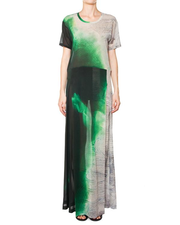 женская платье ILARIA NISTRI, сезон: лето 2015. Купить за 16300 руб. | Фото 0