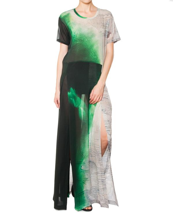 женская платье ILARIA NISTRI, сезон: лето 2015. Купить за 27100 руб. | Фото $i