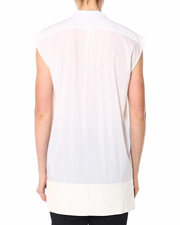 женская блуза ILARIA NISTRI, сезон: лето 2015. Купить за 11300 руб. | Фото 1