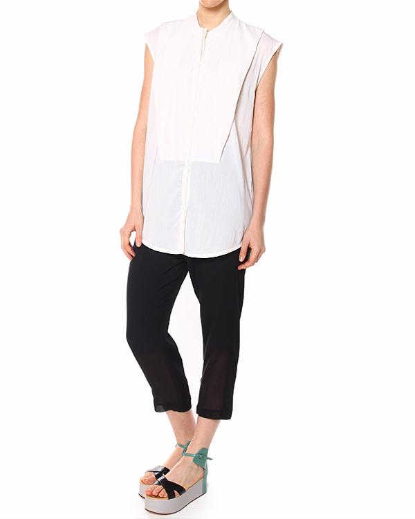 женская блуза ILARIA NISTRI, сезон: лето 2015. Купить за 11300 руб. | Фото 2