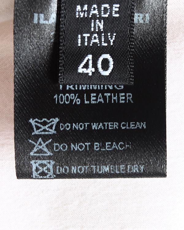 женская блуза ILARIA NISTRI, сезон: лето 2015. Купить за 11300 руб. | Фото 4