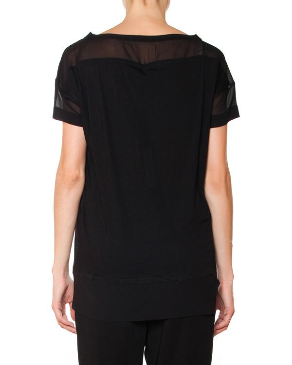 женская футболка ILARIA NISTRI, сезон: лето 2015. Купить за 6000 руб. | Фото $i