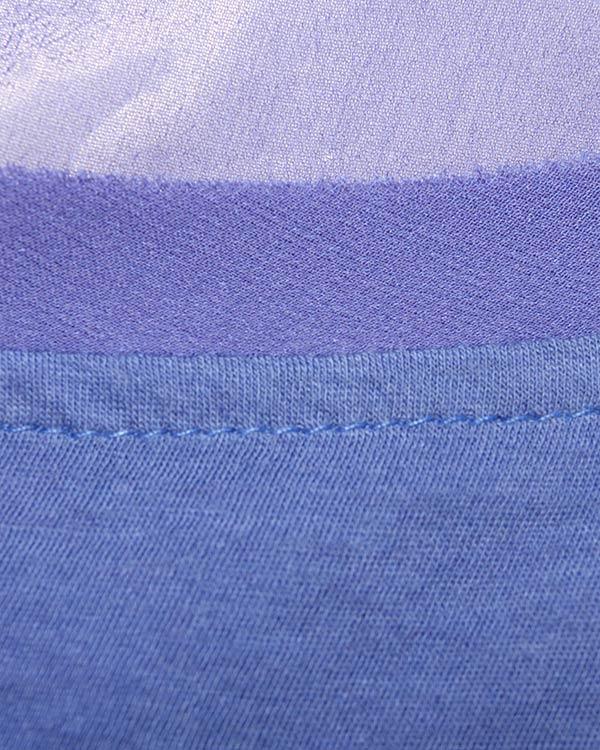 женская футболка ILARIA NISTRI, сезон: лето 2015. Купить за 6000 руб.   Фото $i