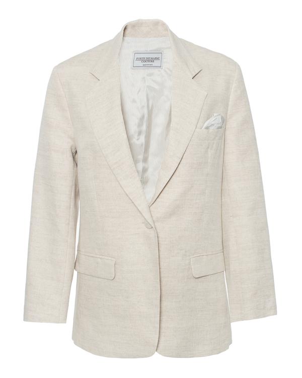 Forte Dei Marmi Couture из льна и хлопка  артикул  марки Forte Dei Marmi Couture купить за 57900 руб.