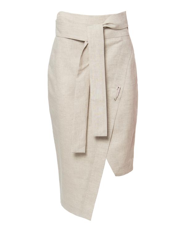 Forte Dei Marmi Couture асимметричного кроя  артикул  марки Forte Dei Marmi Couture купить за 35500 руб.