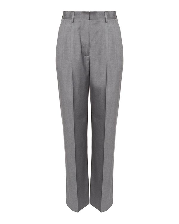 Forte Dei Marmi Couture прямого силуэта со стрелками артикул  марки Forte Dei Marmi Couture купить за 28800 руб.