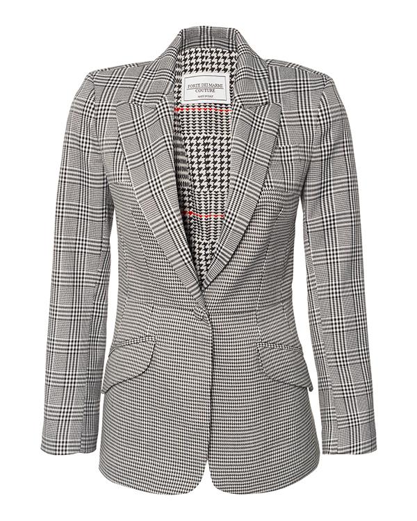 Forte Dei Marmi Couture приталенного силуэта  артикул  марки Forte Dei Marmi Couture купить за 56600 руб.