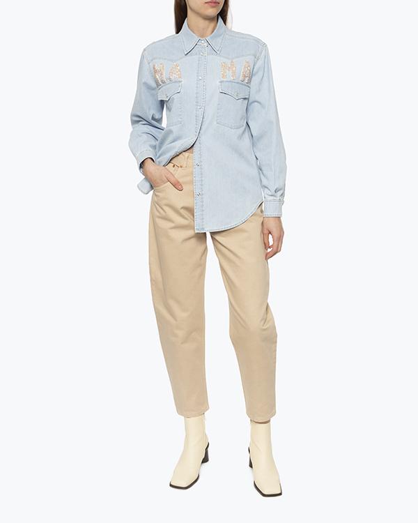 Женская джинсы Forte Dei Marmi Couture, сезон: зима 2020/21. Купить за 35300 руб.   Фото 1