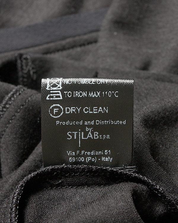 женская платье ILARIA NISTRI, сезон: зима 2015/16. Купить за 7000 руб.   Фото 4