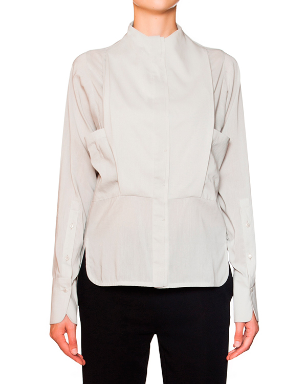 женская блуза ILARIA NISTRI, сезон: зима 2015/16. Купить за 7300 руб. | Фото 0