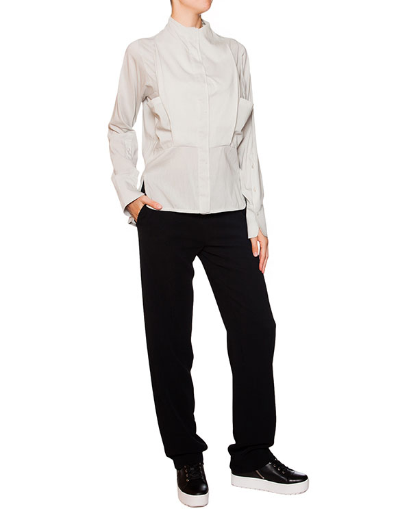 женская блуза ILARIA NISTRI, сезон: зима 2015/16. Купить за 12200 руб. | Фото $i