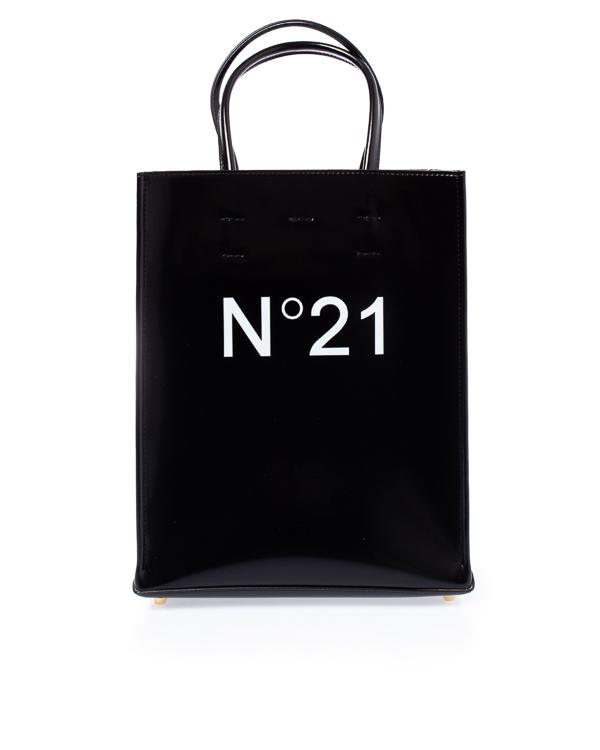 № 21 из плотной экокожи  артикул  марки № 21 купить за 51300 руб.