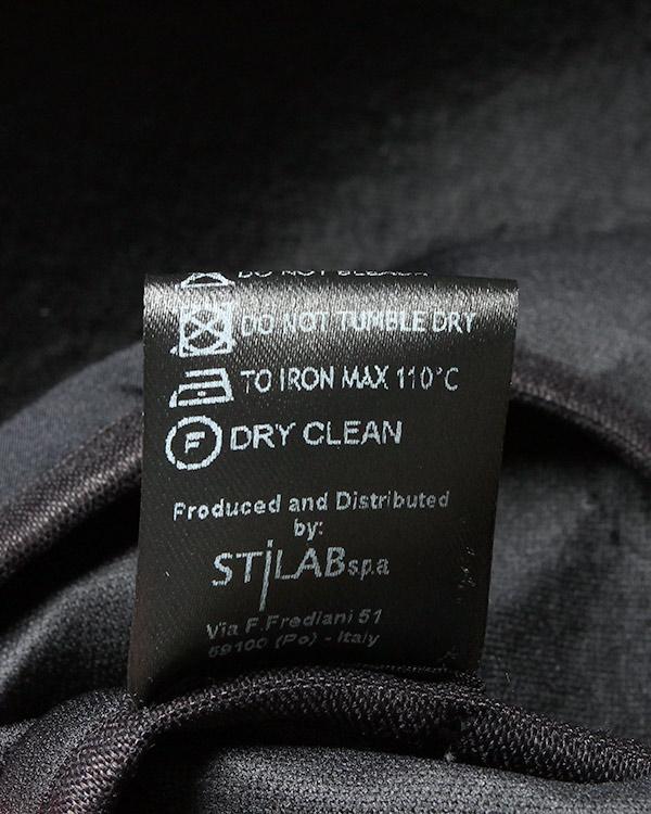 женская пальто ILARIA NISTRI, сезон: зима 2015/16. Купить за 16000 руб. | Фото 4