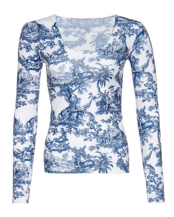 Forte Dei Marmi Couture облегающего силуэта  артикул  марки Forte Dei Marmi Couture купить за 18500 руб.