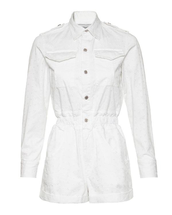 Forte Dei Marmi Couture из хлопкового шитья  артикул  марки Forte Dei Marmi Couture купить за 44800 руб.