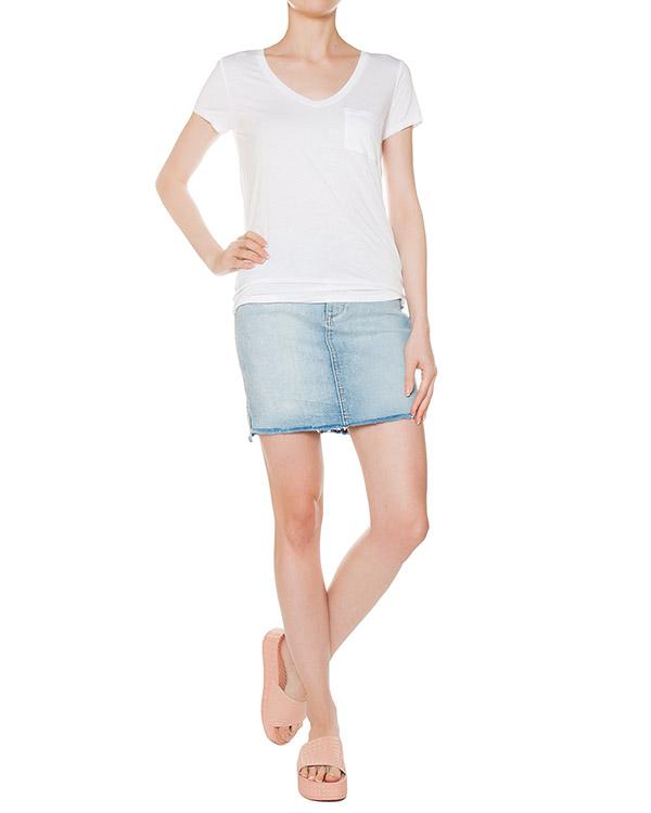 женская футболка Paige, сезон: лето 2017. Купить за 5300 руб.   Фото $i