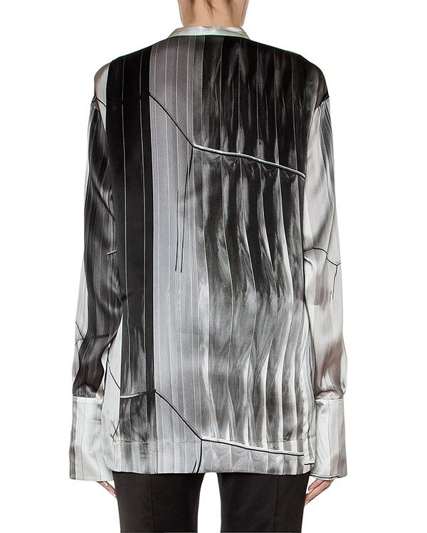женская блуза ILARIA NISTRI, сезон: зима 2016/17. Купить за 26000 руб.   Фото $i