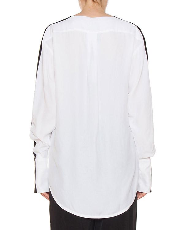 женская блуза ILARIA NISTRI, сезон: лето 2017. Купить за 11200 руб. | Фото $i