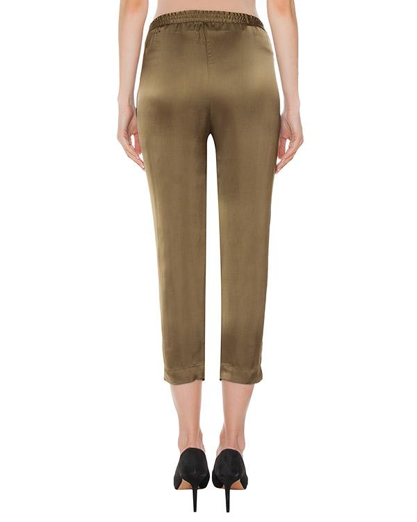 женская брюки ILARIA NISTRI, сезон: лето 2017. Купить за 8500 руб. | Фото $i