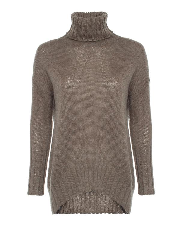 свитер ALYSI 250430 m хаки
