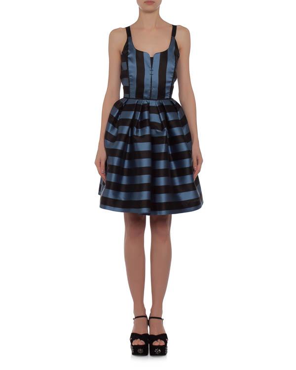 женская платье Dice Kayek, сезон: лето 2014. Купить за 2900 руб. | Фото 0