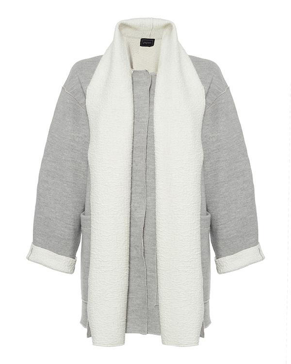 PEPEN из шерсти с шарфом  артикул  марки Pepen купить за 14000 руб.
