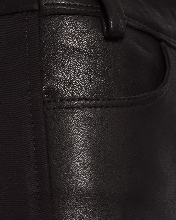 женская брюки ILARIA NISTRI, сезон: зима 2017/18. Купить за 27900 руб. | Фото $i