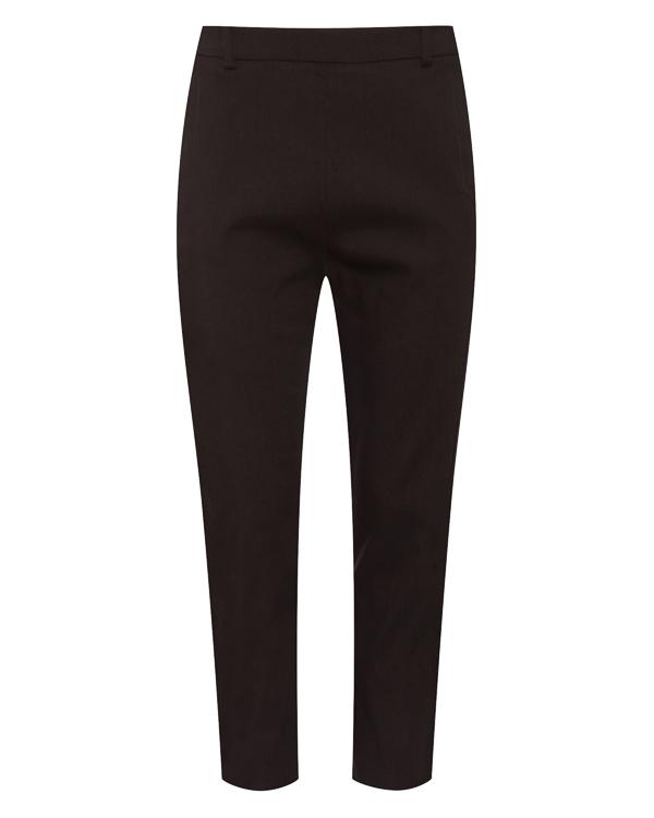 брюки из смеси льна и вискозы  артикул 26PY520/9 марки ILARIA NISTRI купить за 25300 руб.