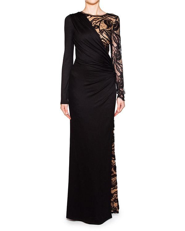 женская платье EMILIO PUCCI, сезон: зима 2012/13. Купить за 33400 руб. | Фото 0