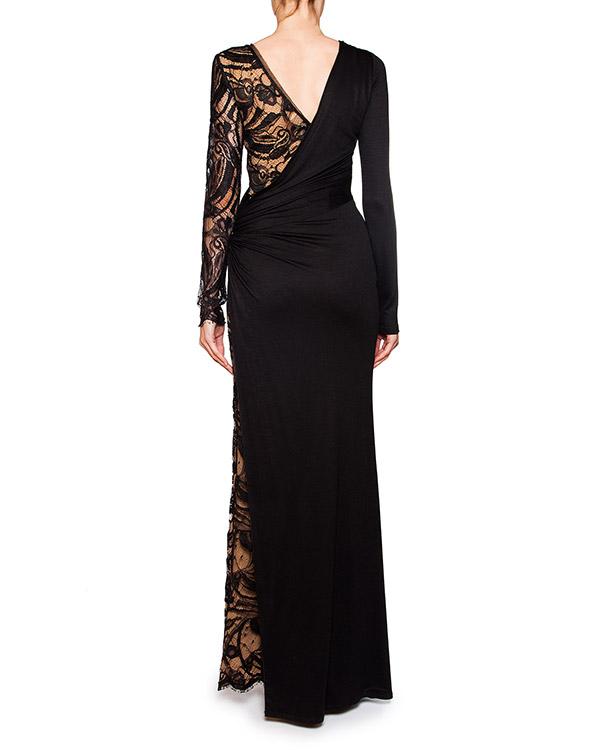 женская платье EMILIO PUCCI, сезон: зима 2012/13. Купить за 33400 руб. | Фото 2