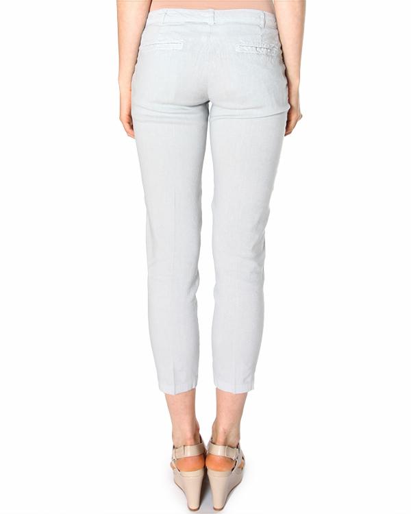 женская брюки 120% lino, сезон: лето 2015. Купить за 5300 руб.   Фото $i