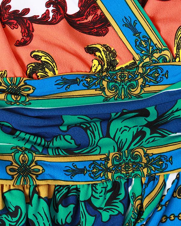 женская платье Hale Bob, сезон: лето 2013. Купить за 6600 руб.   Фото $i