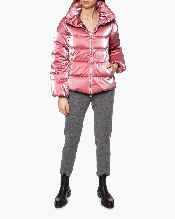 Женская пуховик ADD, сезон: зима 2021/22. Купить за 47700 руб.   Фото 1