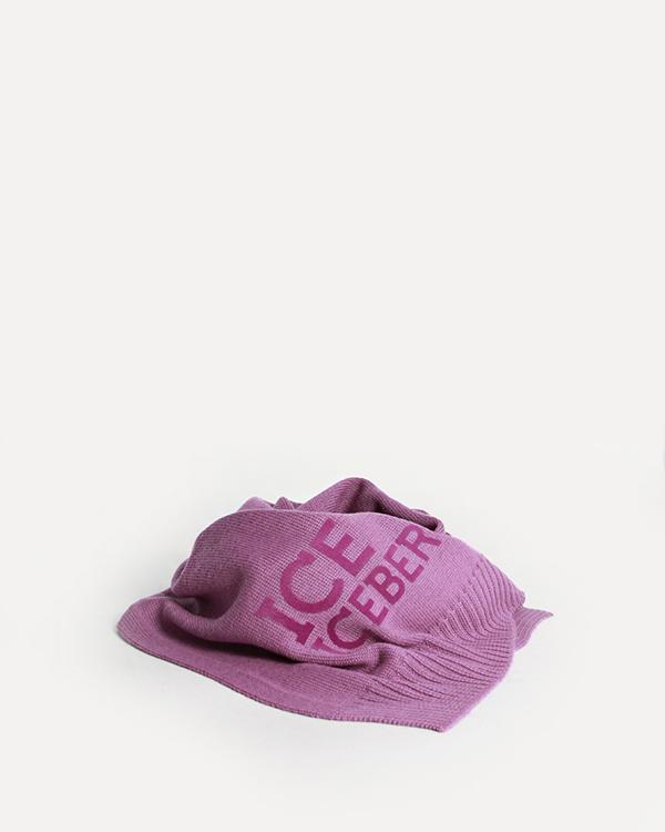аксессуары комплект из 3-х позиций ICEBERG, сезон: зима 2012/13. Купить за 5200 руб. | Фото $i