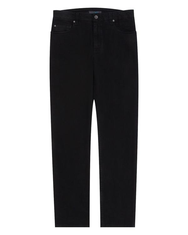 джинсы Regular из плотного денима артикул 313524 марки Cortigiani купить за 13200 руб.