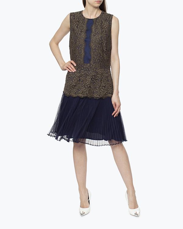 женская платье Marchesa Voyage, сезон: лето 2015. Купить за 5700 руб. | Фото 1