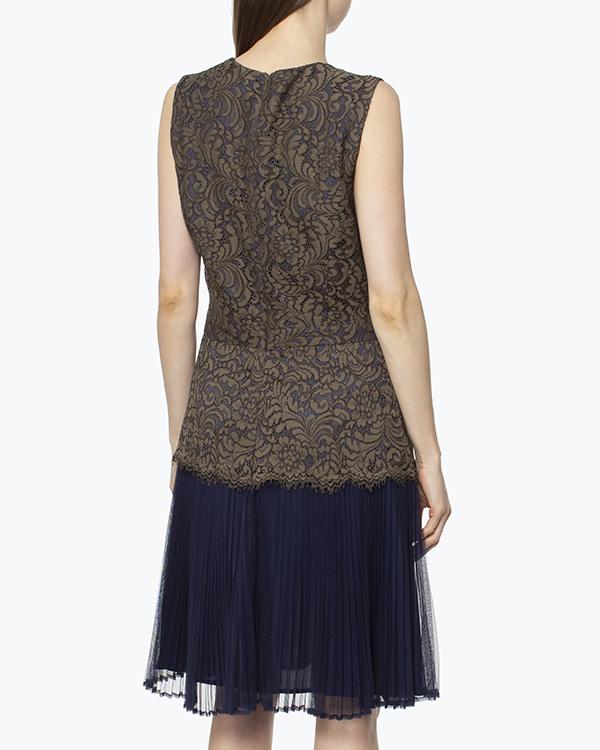 женская платье Marchesa Voyage, сезон: лето 2015. Купить за 5700 руб. | Фото 3