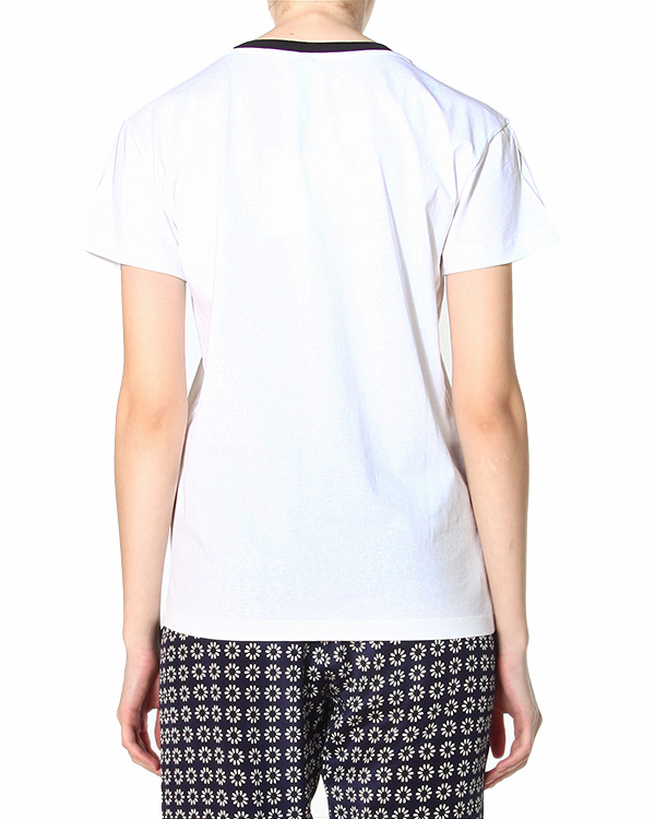 женская футболка Mother of Pearl, сезон: лето 2015. Купить за 6100 руб. | Фото $i