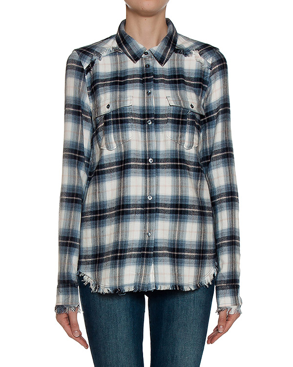 рубашка  артикул 3260A44-4167 марки Paige купить за 11800 руб.