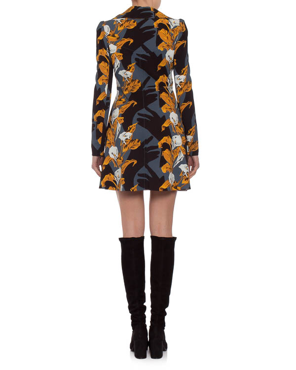 женская платье Carven, сезон: зима 2014/15. Купить за 13100 руб. | Фото $i