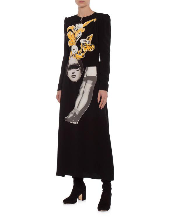 женская платье Carven, сезон: зима 2014/15. Купить за 10200 руб. | Фото 2