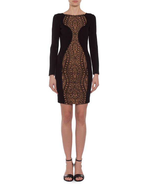 платье  артикул 36RH79 марки EMILIO PUCCI купить за 21200 руб.