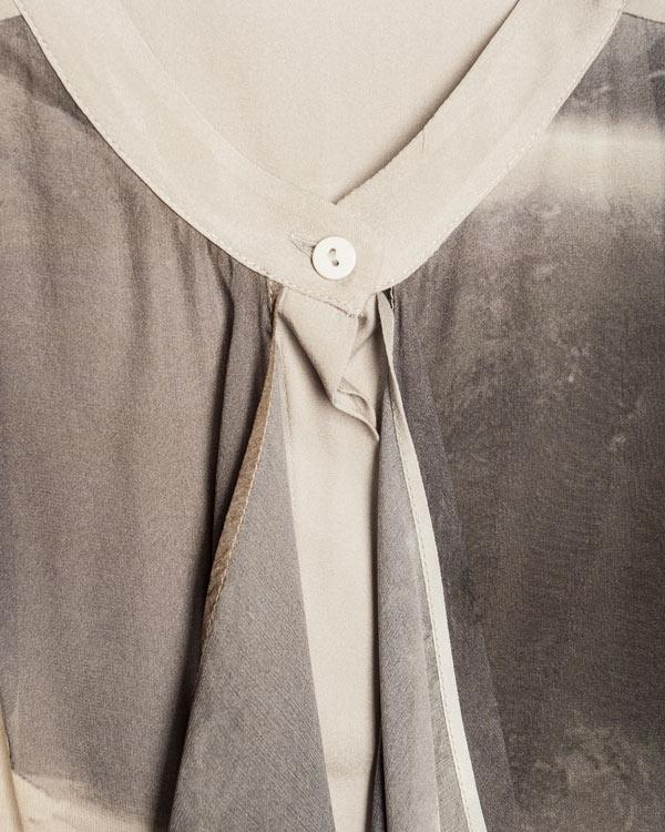 женская блуза D.EXTERIOR, сезон: лето 2014. Купить за 12800 руб.   Фото $i