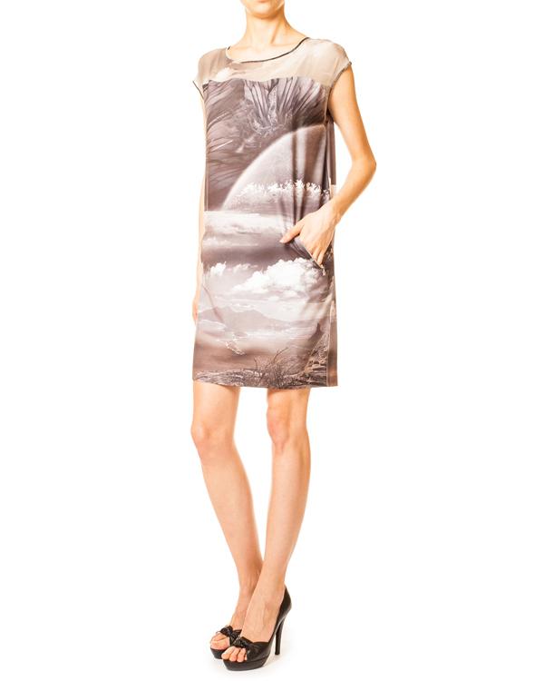 женская платье D.EXTERIOR, сезон: лето 2014. Купить за 10800 руб. | Фото $i