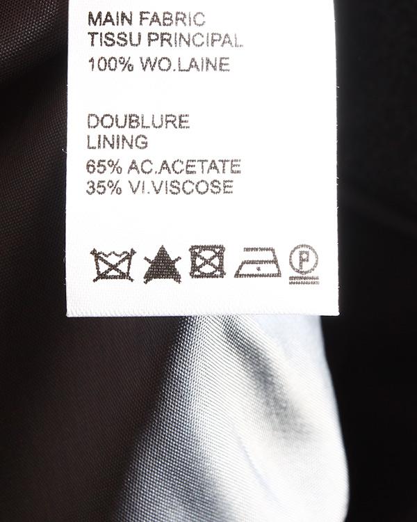 женская юбка Carven, сезон: зима 2014/15. Купить за 6600 руб. | Фото $i