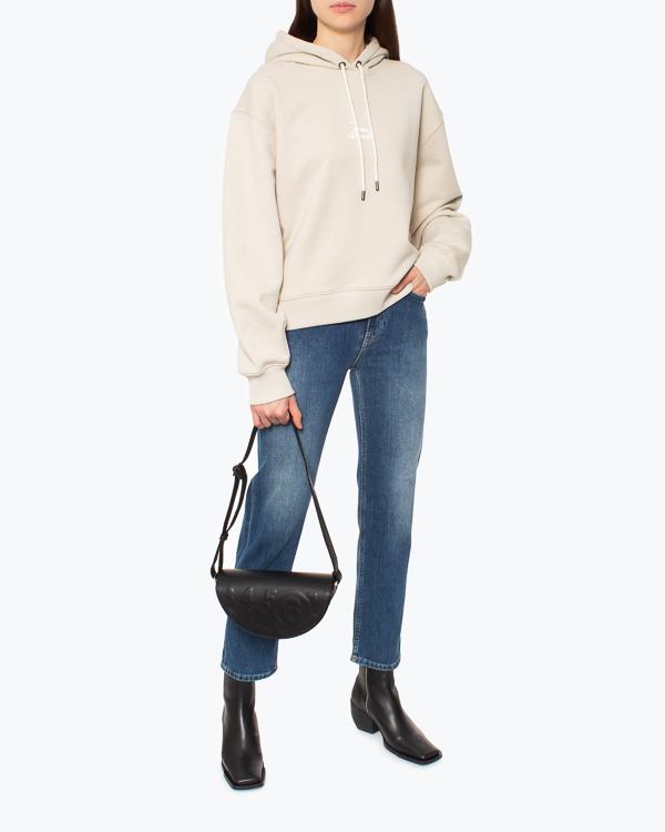 Женская джинсы TOM WOOD, сезон: зима 2021/22. Купить за 21600 руб. | Фото 1