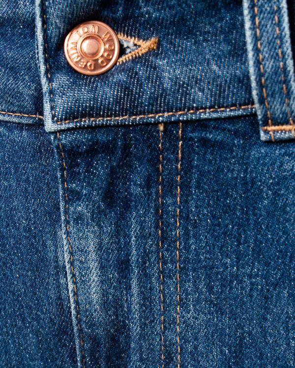 Женская джинсы TOM WOOD, сезон: зима 2021/22. Купить за 21600 руб. | Фото 4