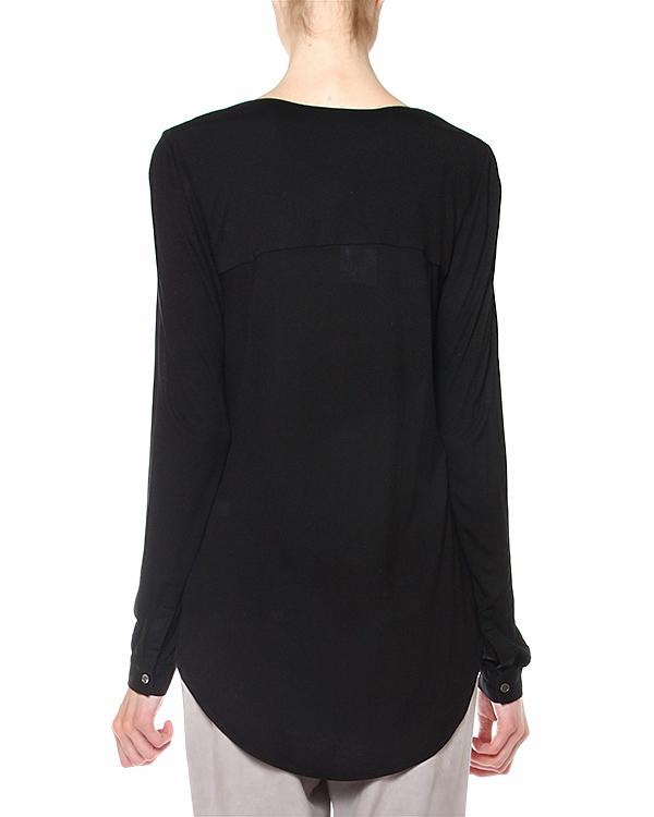 женская футболка Derek Lam, сезон: зима 2014/15. Купить за 7600 руб. | Фото $i