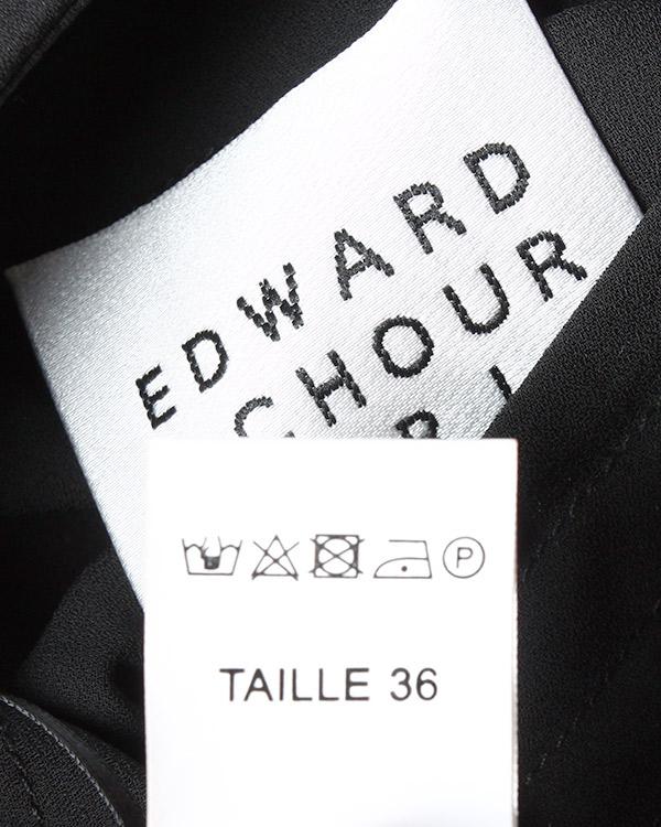 женская юбка Edward Achour, сезон: лето 2015. Купить за 15700 руб. | Фото $i